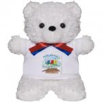 PKM Teddy Bear
